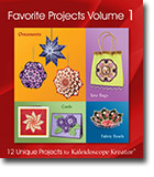 Favorite Projects Volume 1