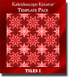 Tiles I Template Pack